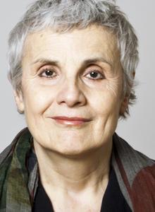 Christa Pelikan